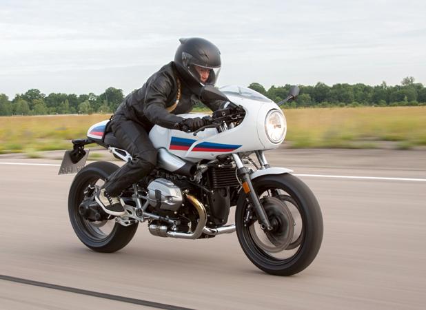 BMW R nineT Racer 2020