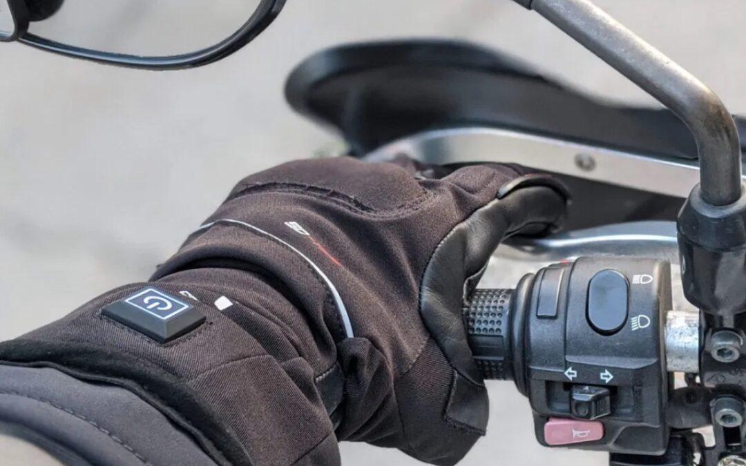 Los mejores guantes calefactados de Amazon